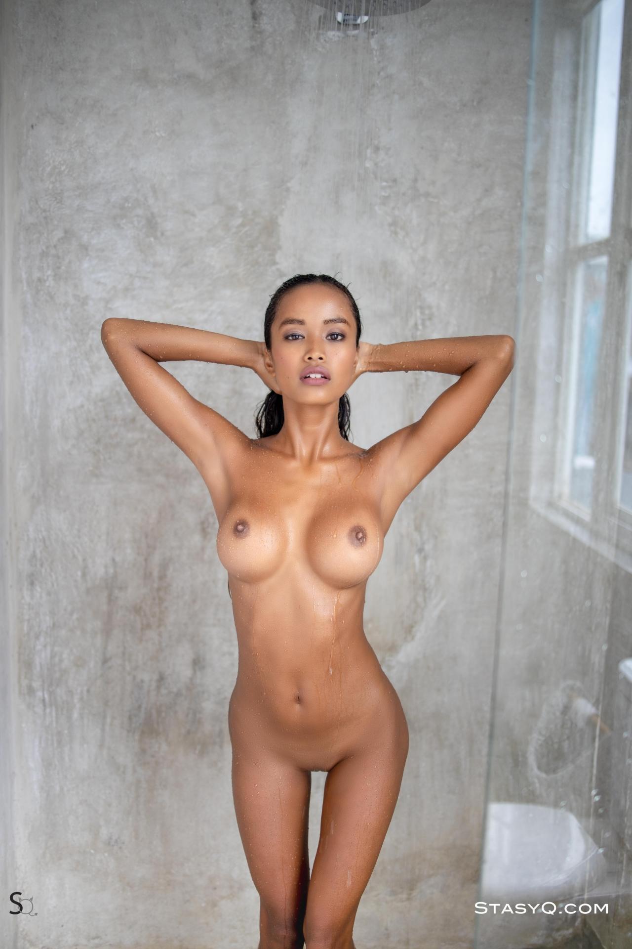 Putri Q Shower Set 15