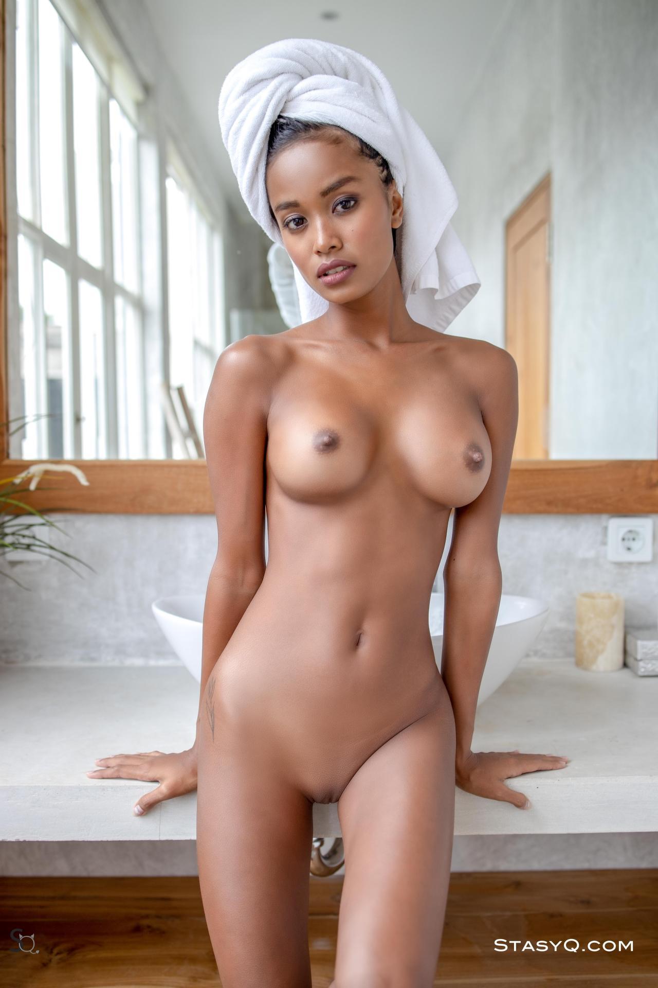 Putri Q Shower Set 10