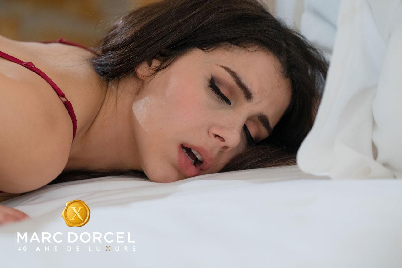 Dorcel Club - Valentina Nappi Hot Sex 12