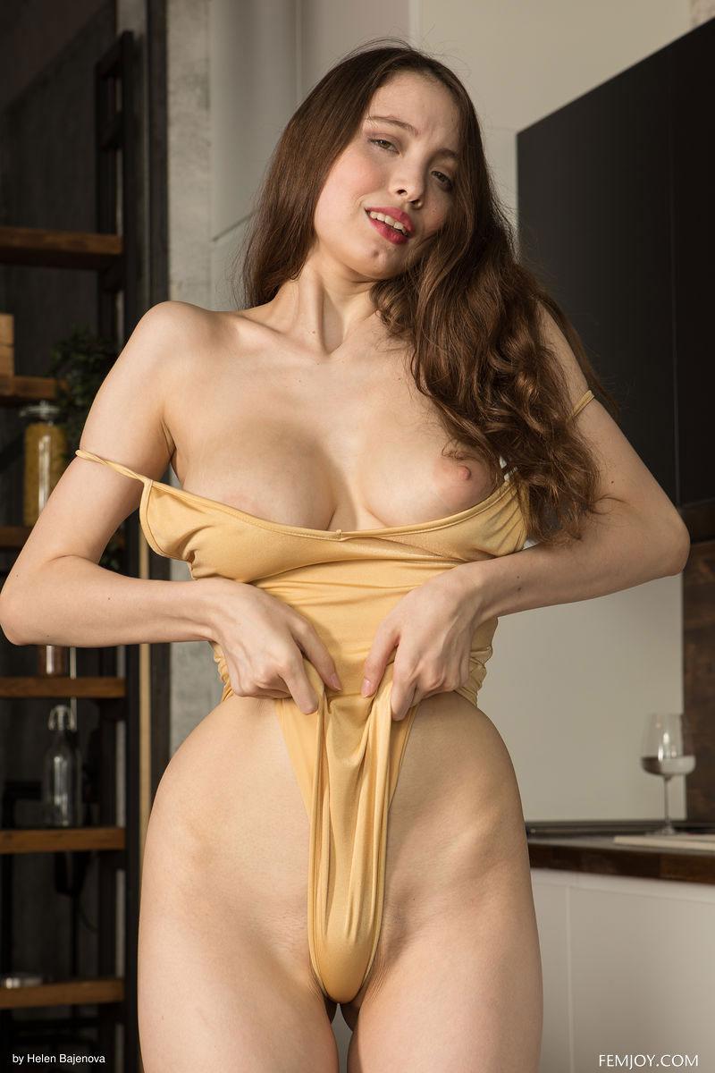 Femjoy Suok Sexy Bodysuit 4