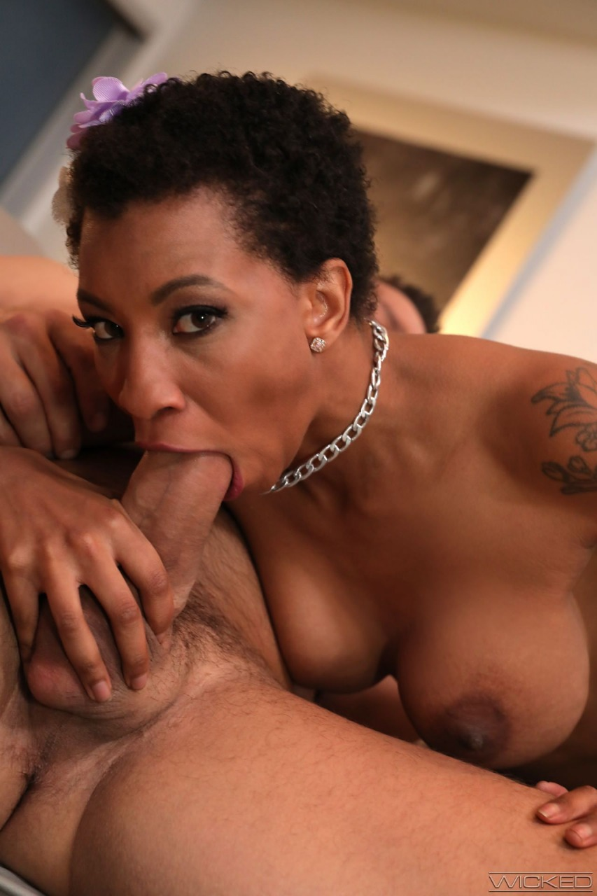 Wicked: September Reign - Axel Braun's Short Hair Don't Care 3 9