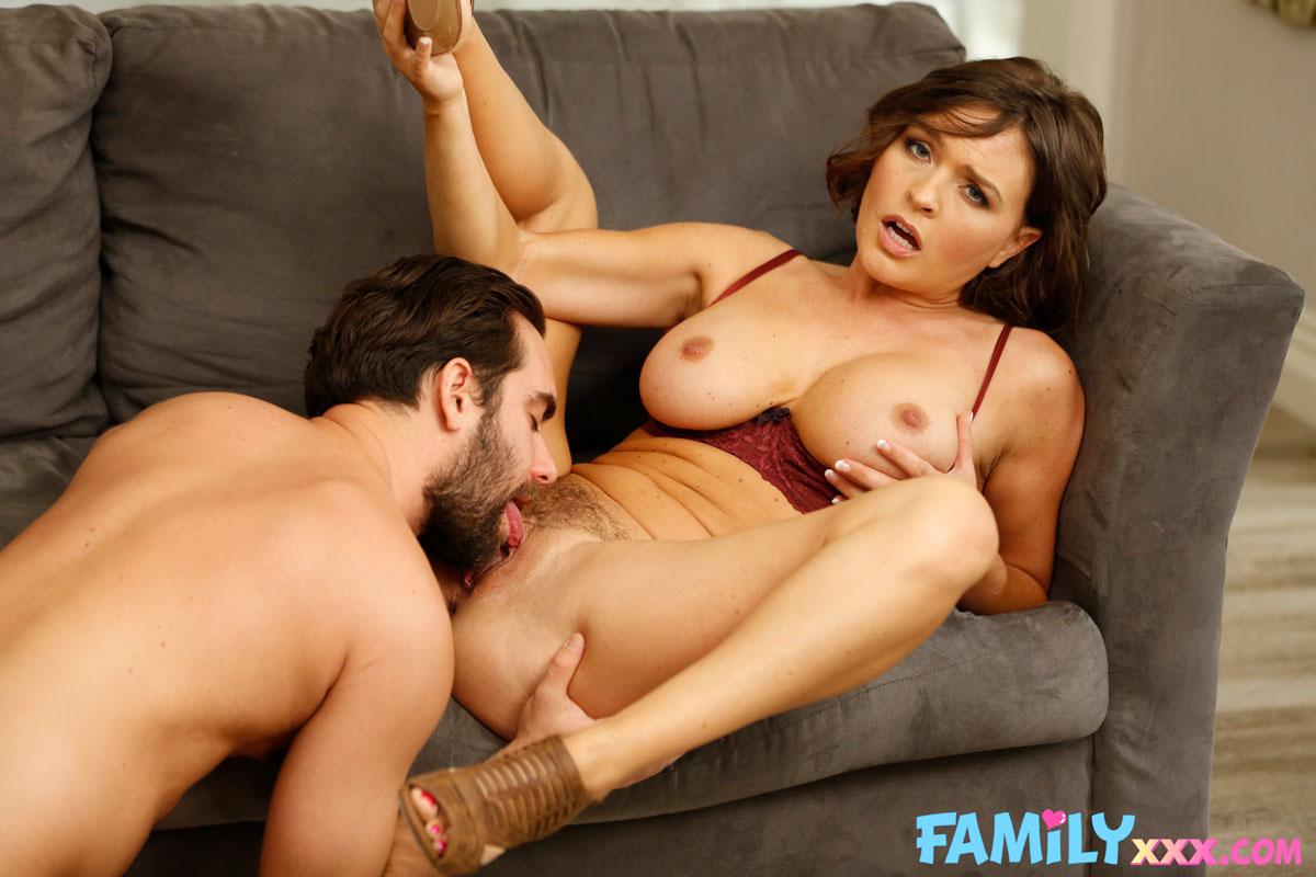 New Sensations - Krissy Lynn Hot Wife in Action 4