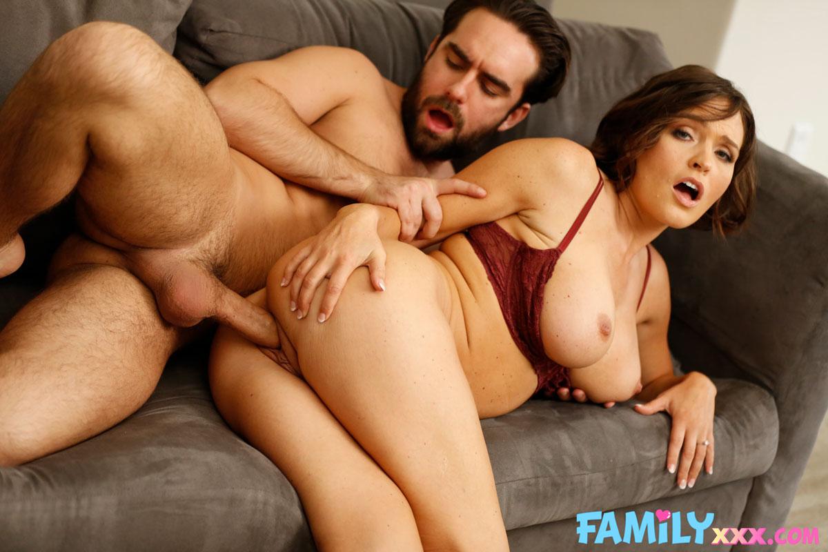 New Sensations - Krissy Lynn Hot Wife in Action 9