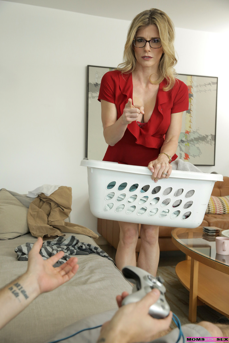 Moms Teach Sex - Cory Chase 4