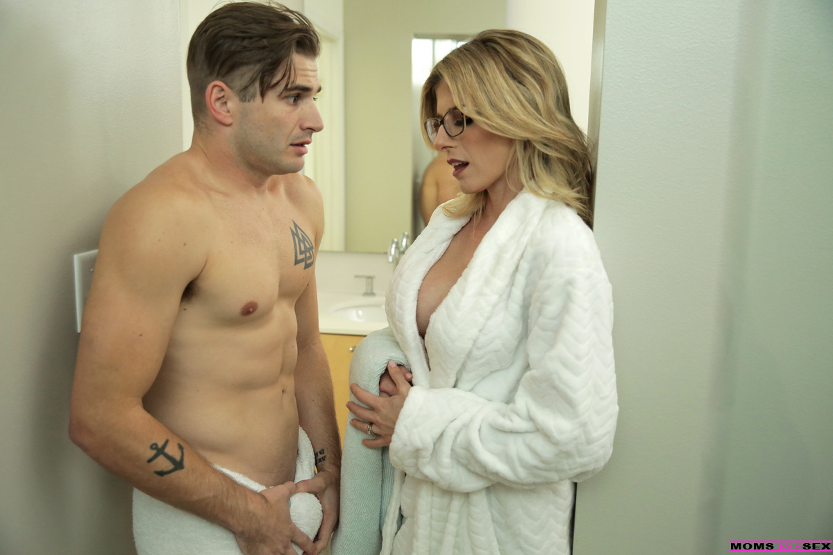 Moms Teach Sex - Cory Chase 7