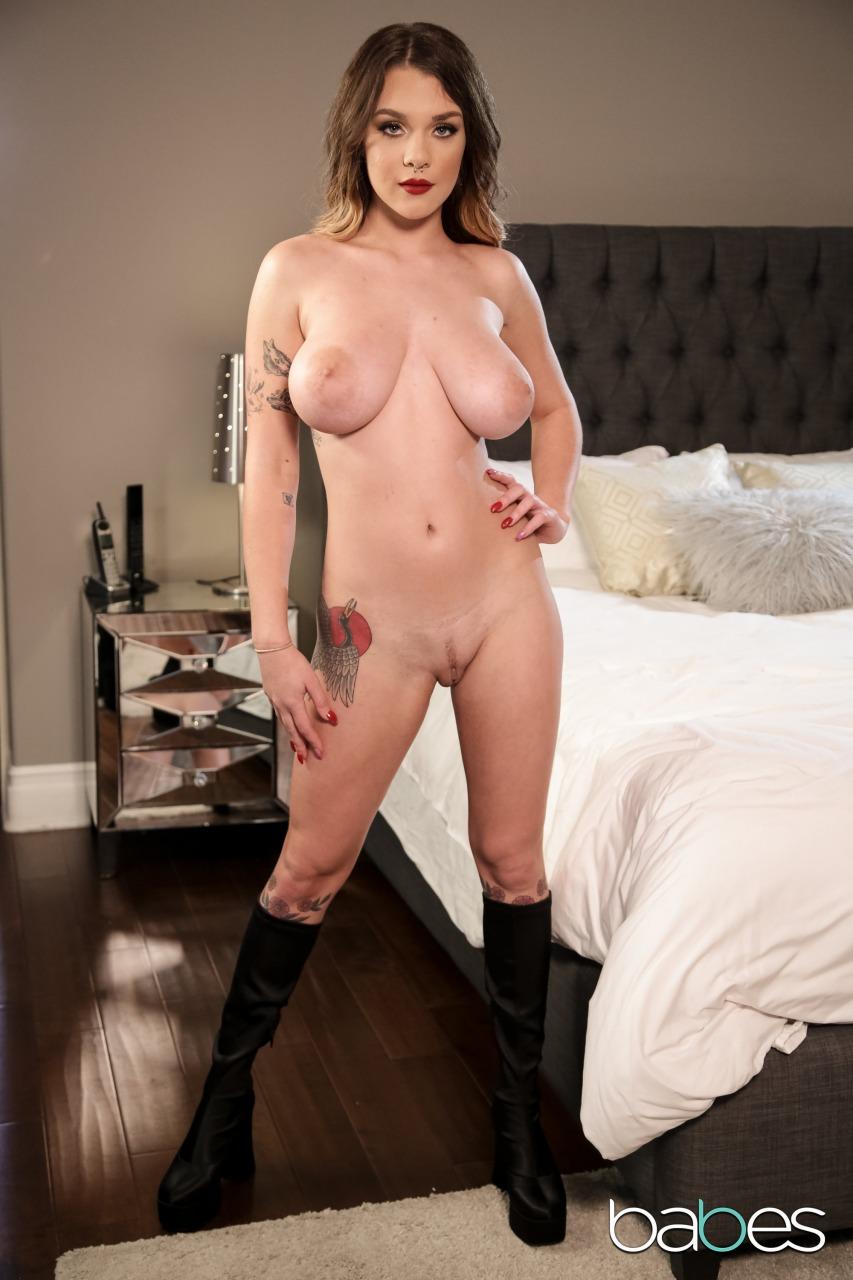 Babes Network: Gabbie Carter - 6