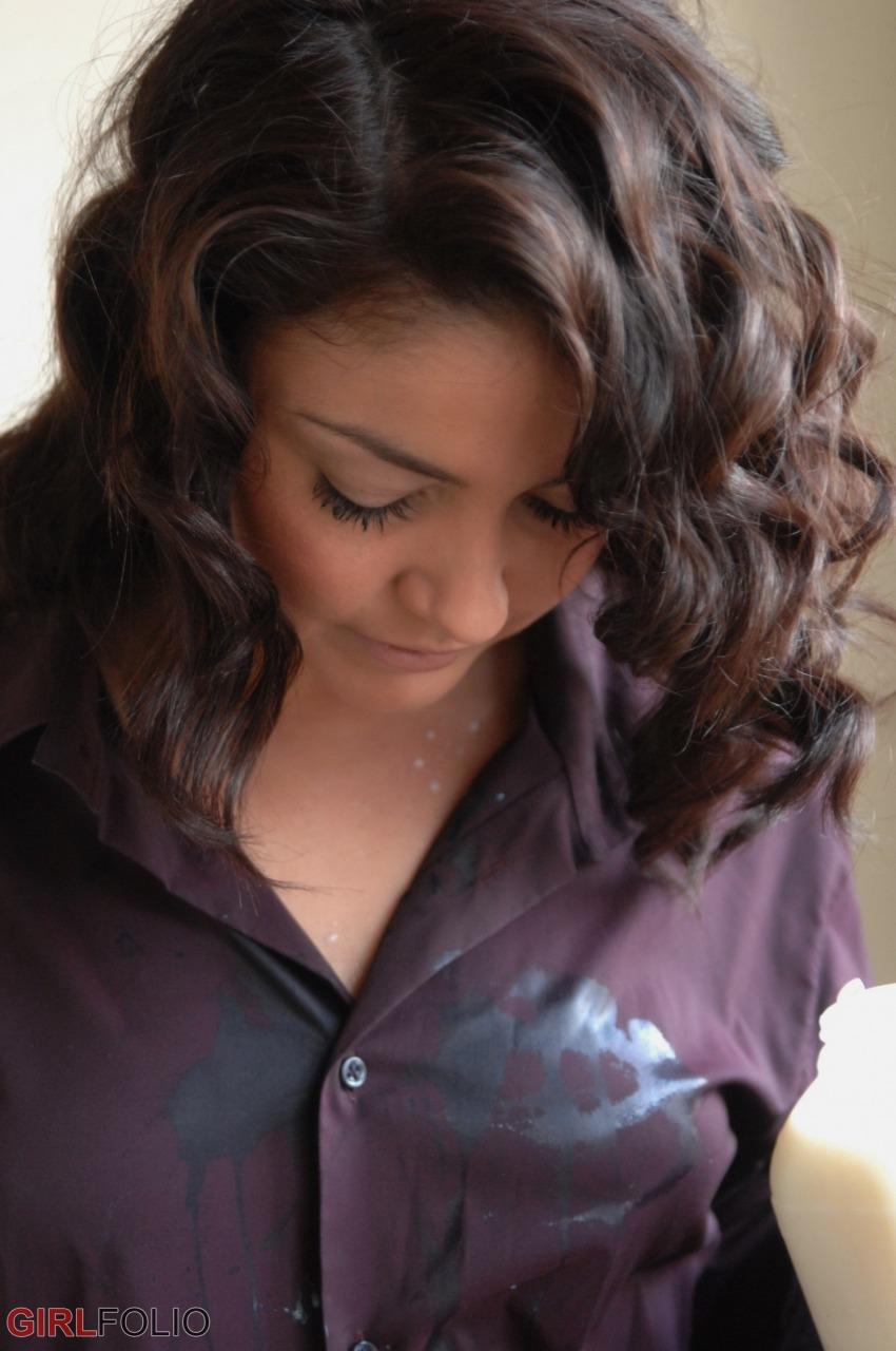 Girlfolio: Bryoni Kate - Rise And Shine 9