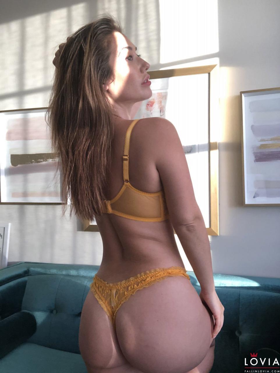 Eva Lovia - Edging 6