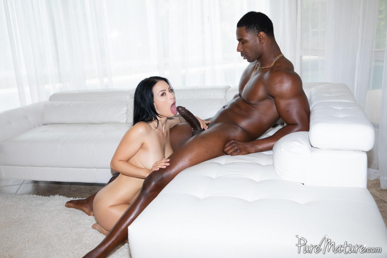 Pure Mature: Katrina Jade - 5