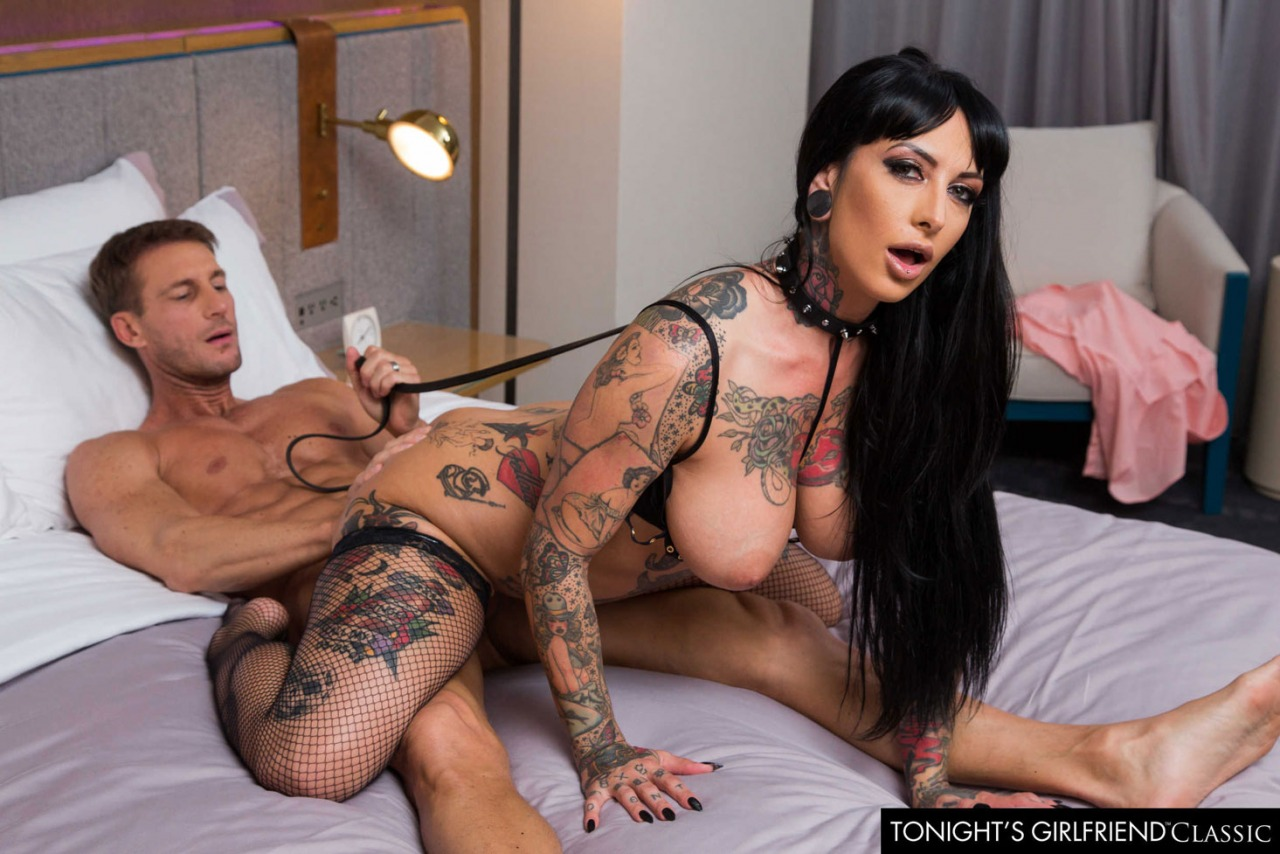 Naughty America - Jessie Lee Submissive Sex 8
