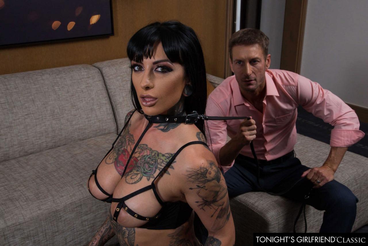 Naughty America - Jessie Lee Submissive Sex 1