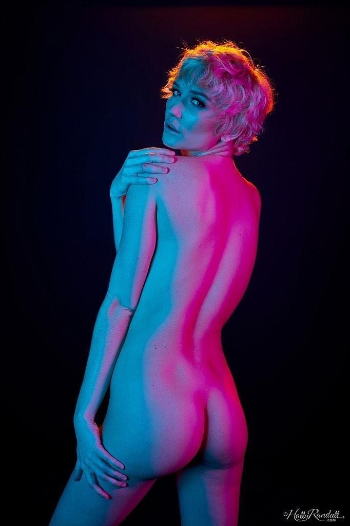 Holly Randall: Skye Blue - 5