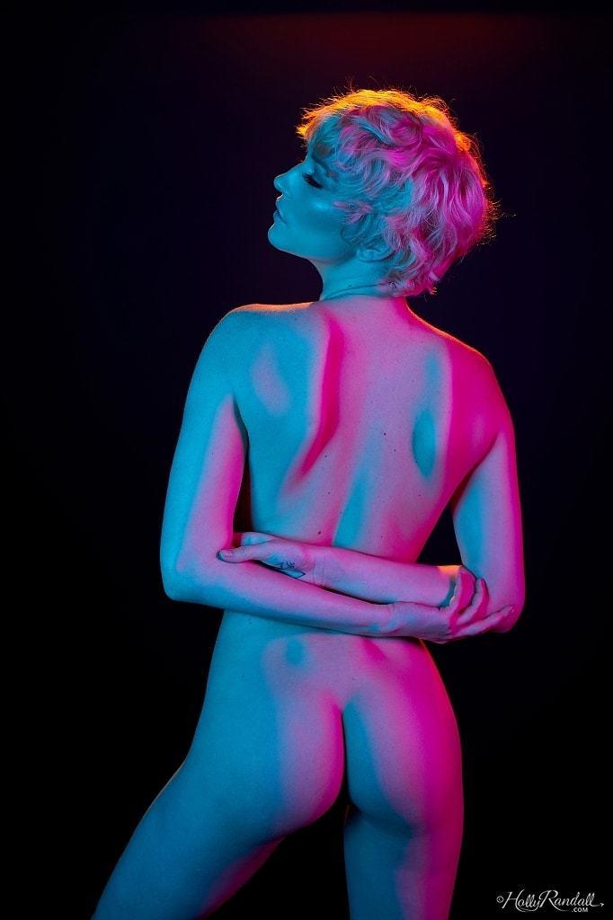 Holly Randall: Skye Blue - 6