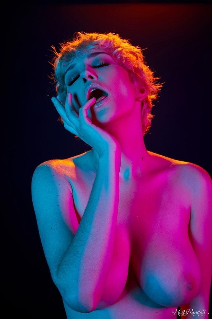 Holly Randall: Skye Blue - 8