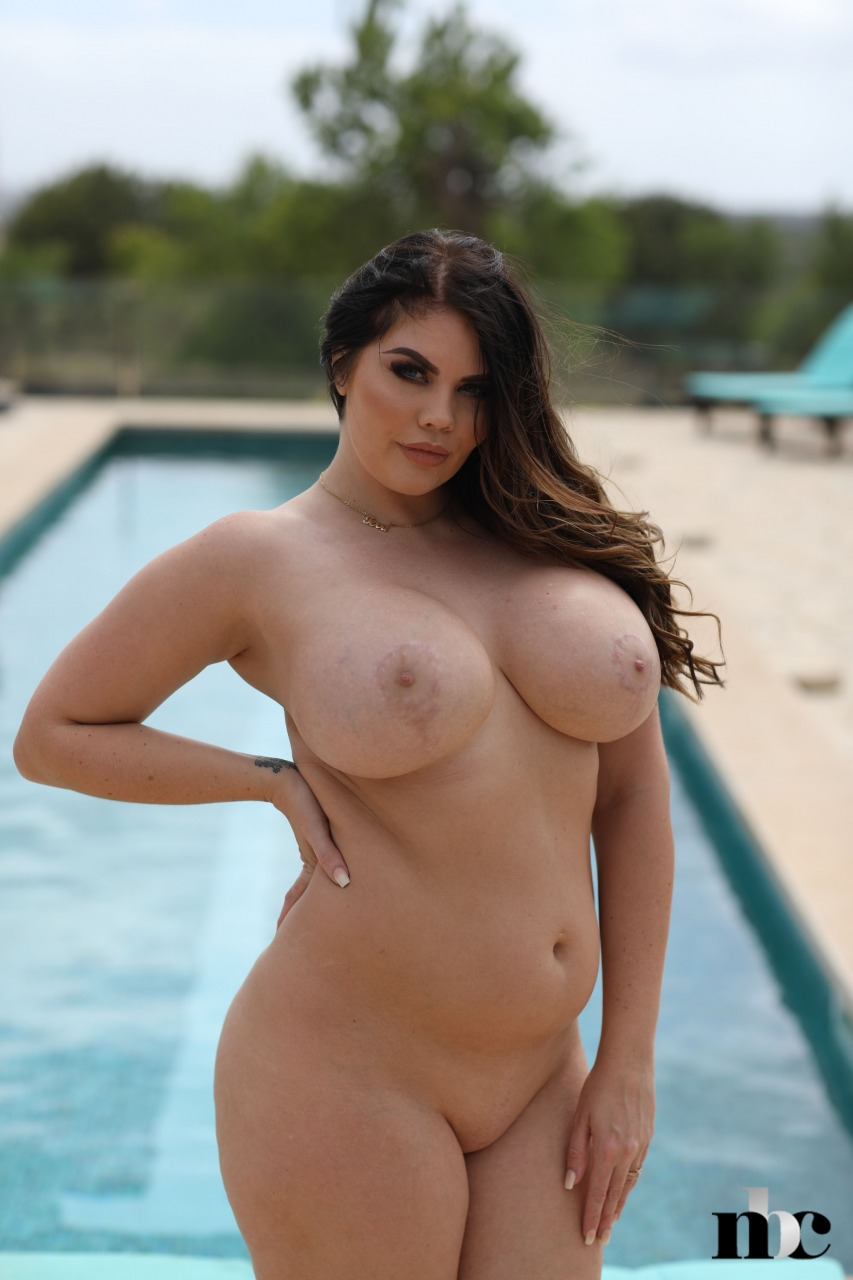 Nothing But Curves: Terri Lou - 11