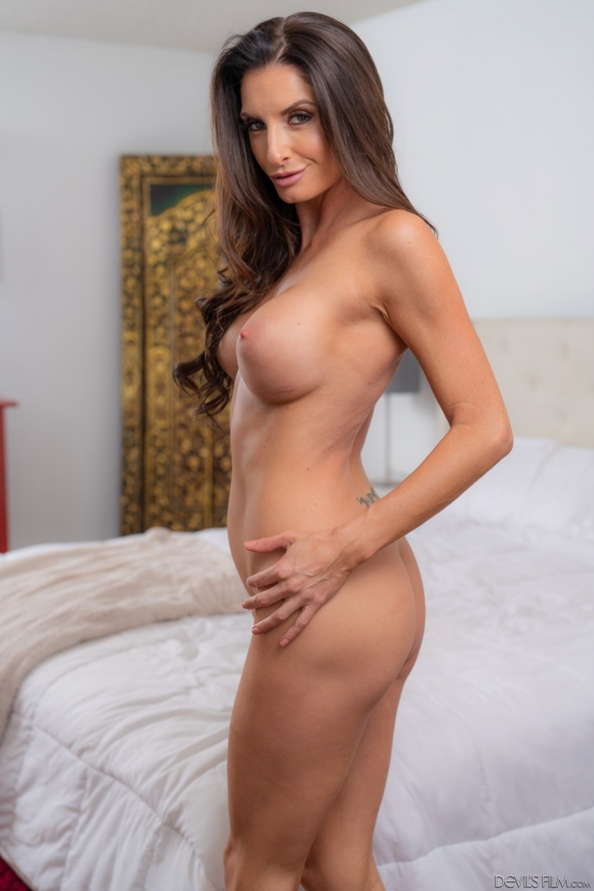 Devils Film: Silvia Saige - An Exception For Anal 3