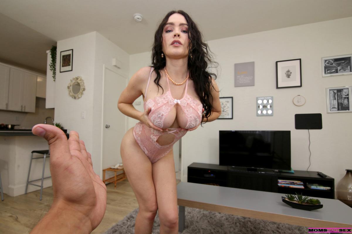 Moms Teach Sex - Krissy Lynn 5