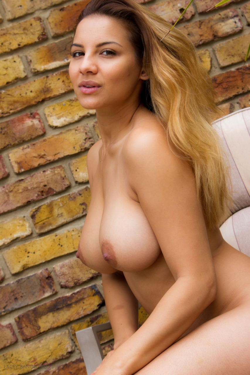 Lacey Banghard - Lb New Outside 12
