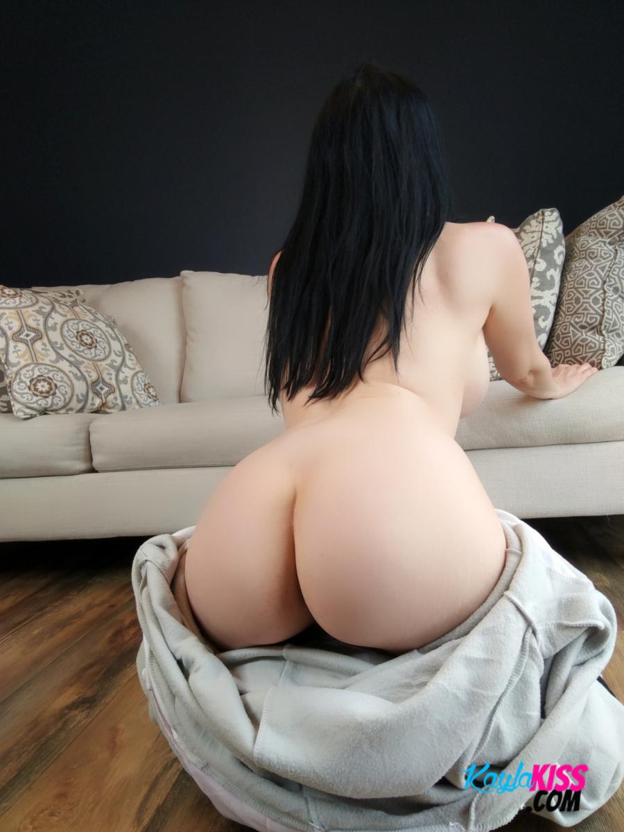 Kayla Kiss - Sexy Pajama Candids 8