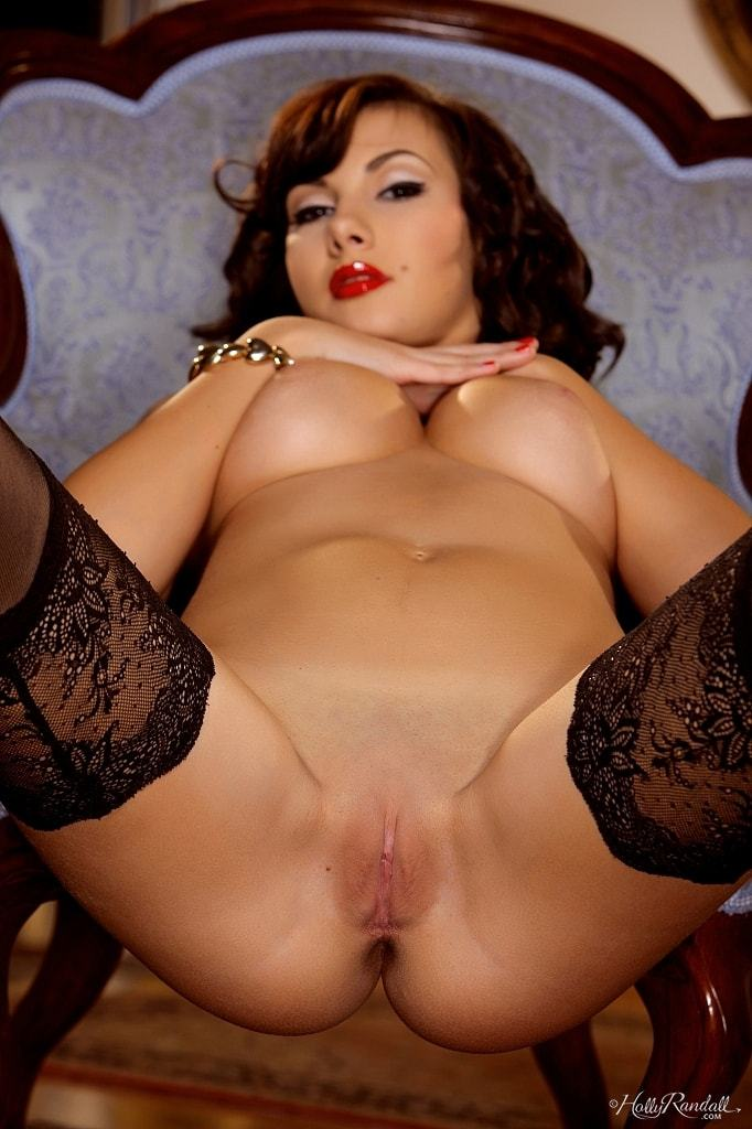 Holly Randall: Connie Carter - 9