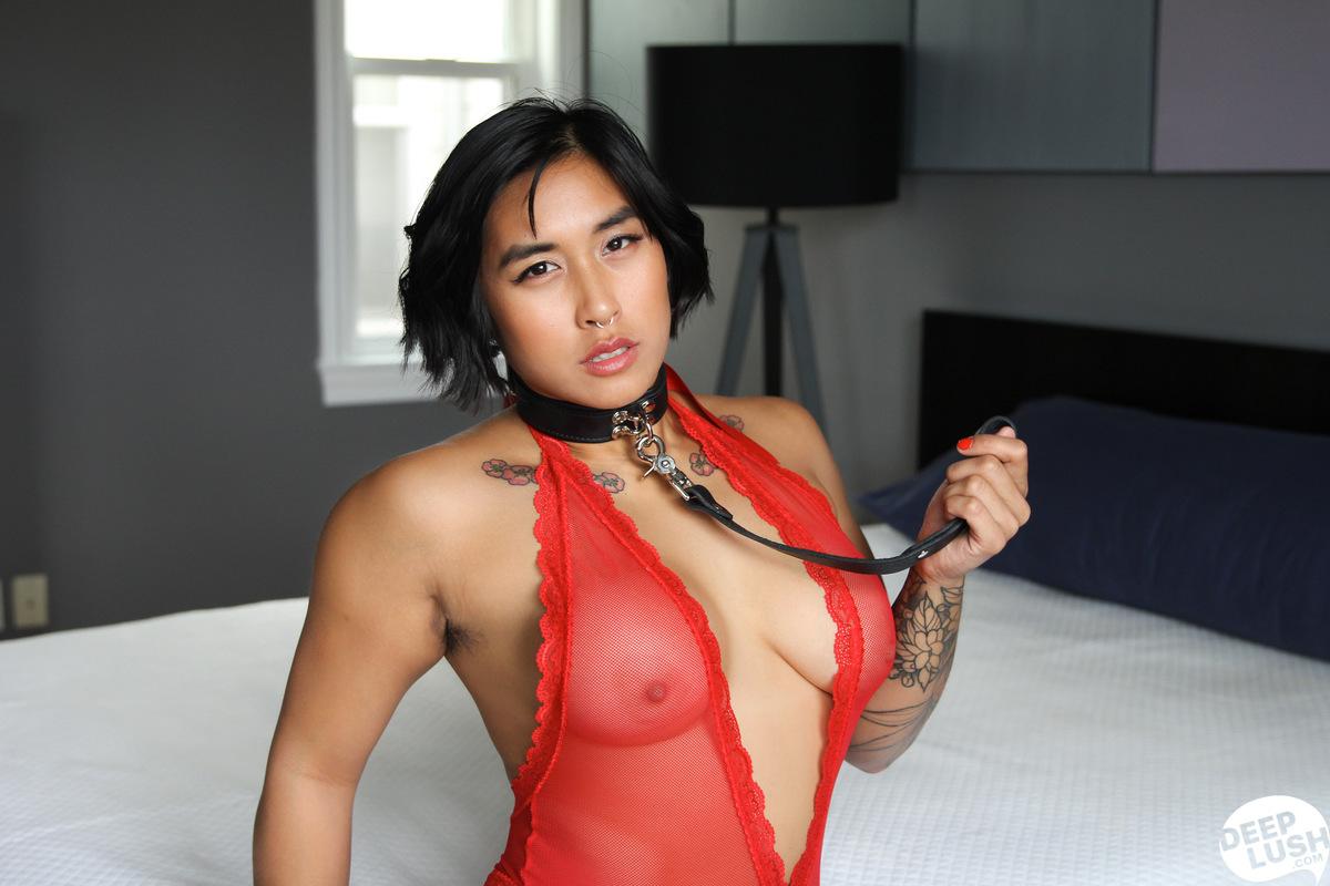 Deep Lush Mia Li - Friendly Intimacy 13