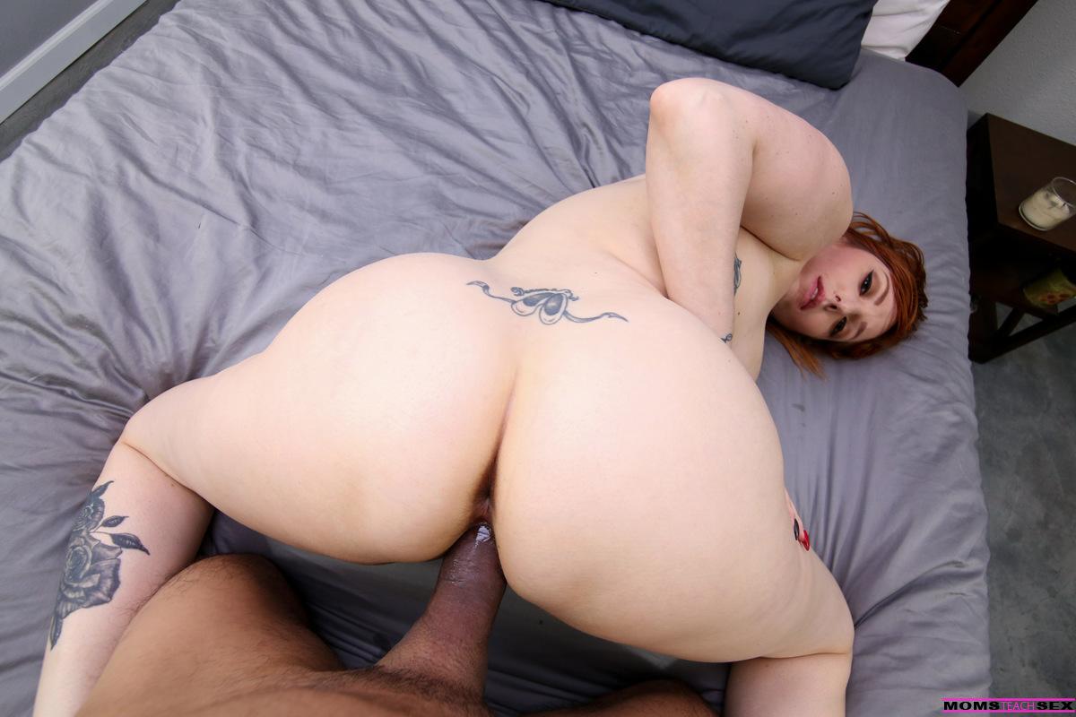 Moms Teach Sex - Lauren Phillips 12