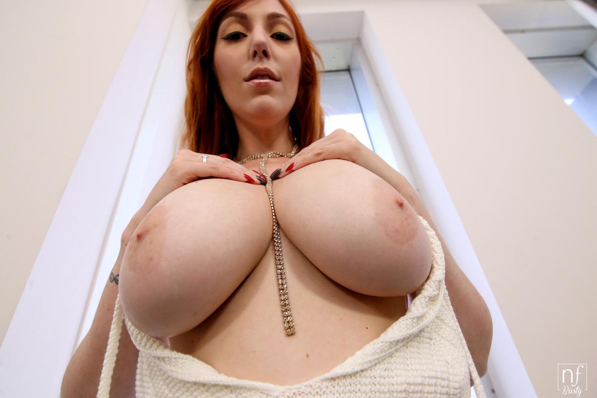NF Busty - Lauren Phillips Tony7
