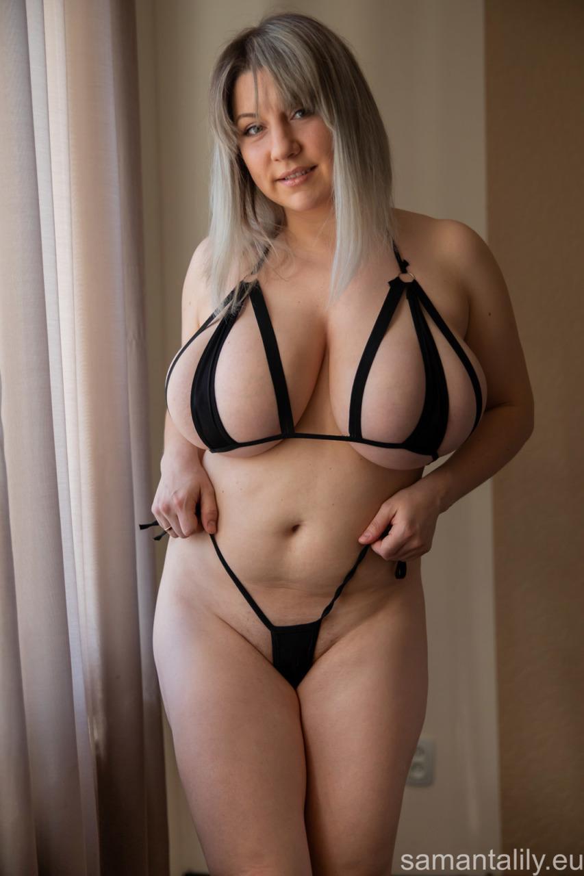Samanta Lily It's Bikini Time 2