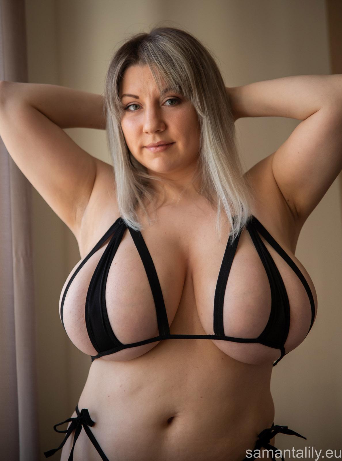 Samanta Lily It's Bikini Time 3