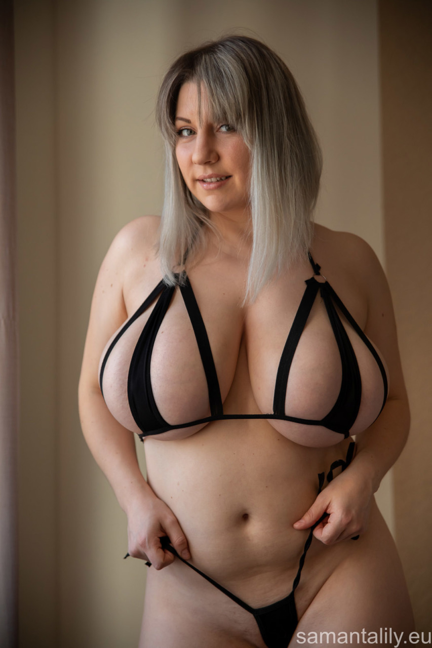 Samanta Lily It's Bikini Time 4
