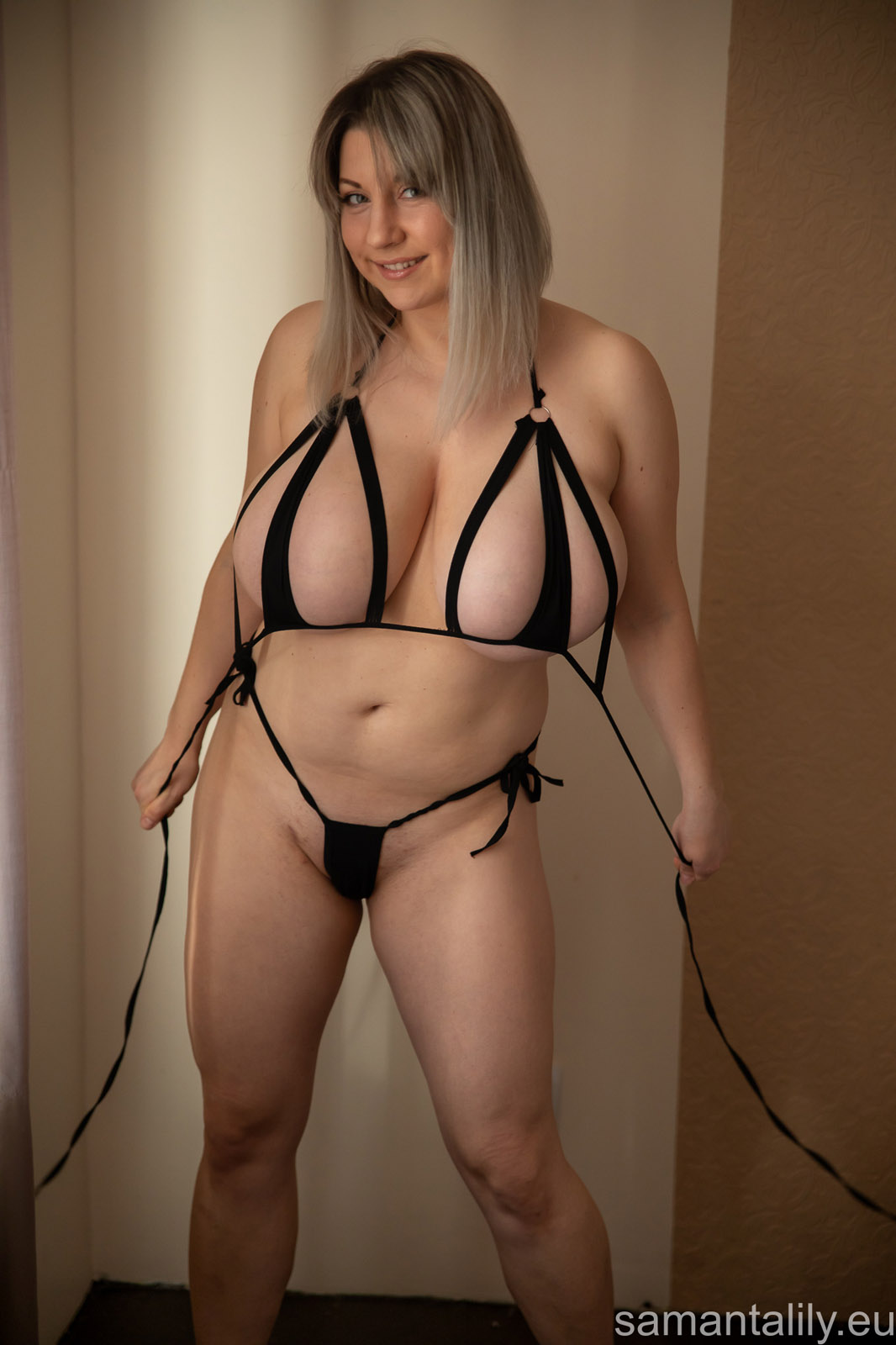 Samanta Lily It's Bikini Time 5