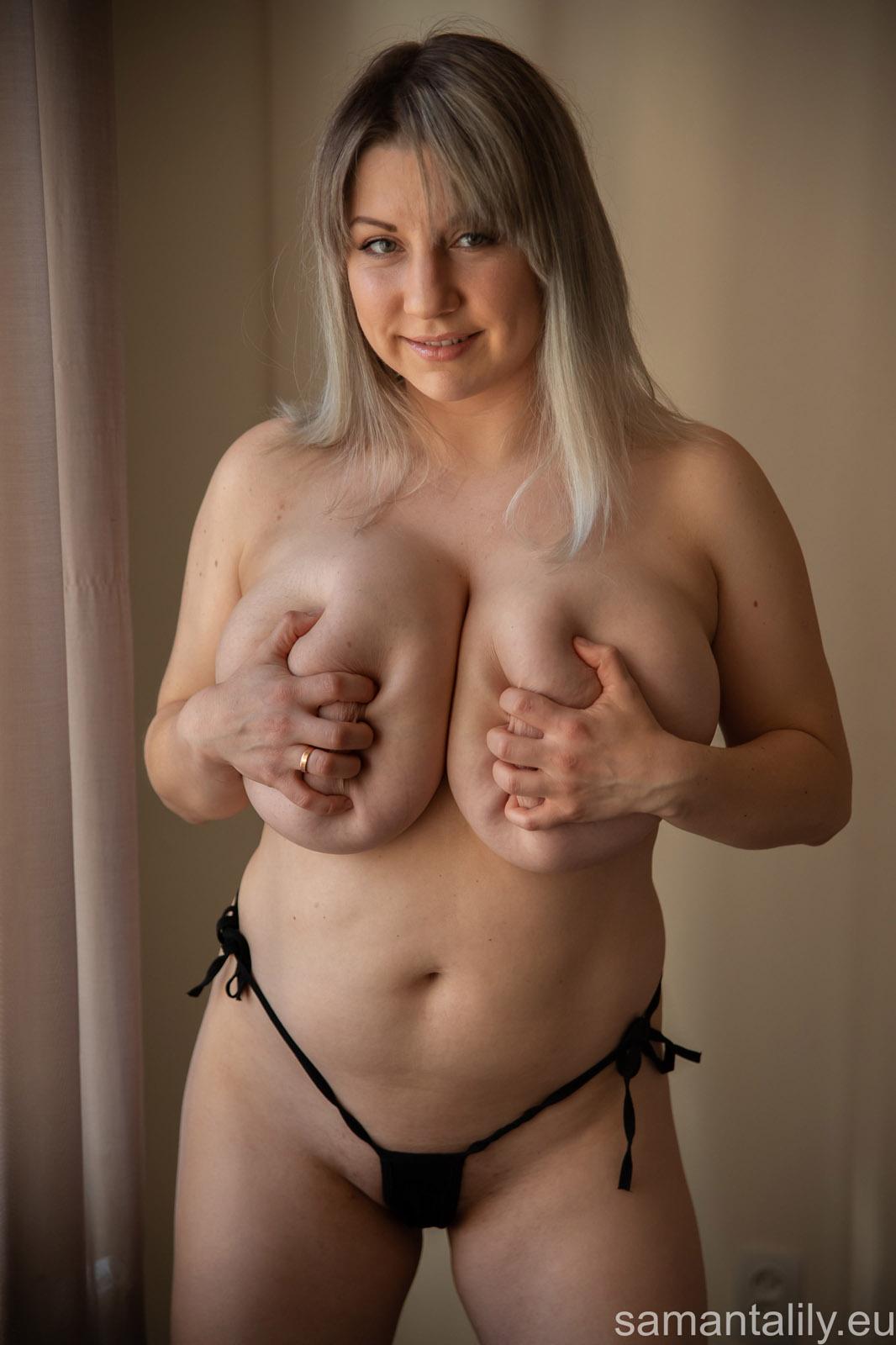 Samanta Lily It's Bikini Time 6
