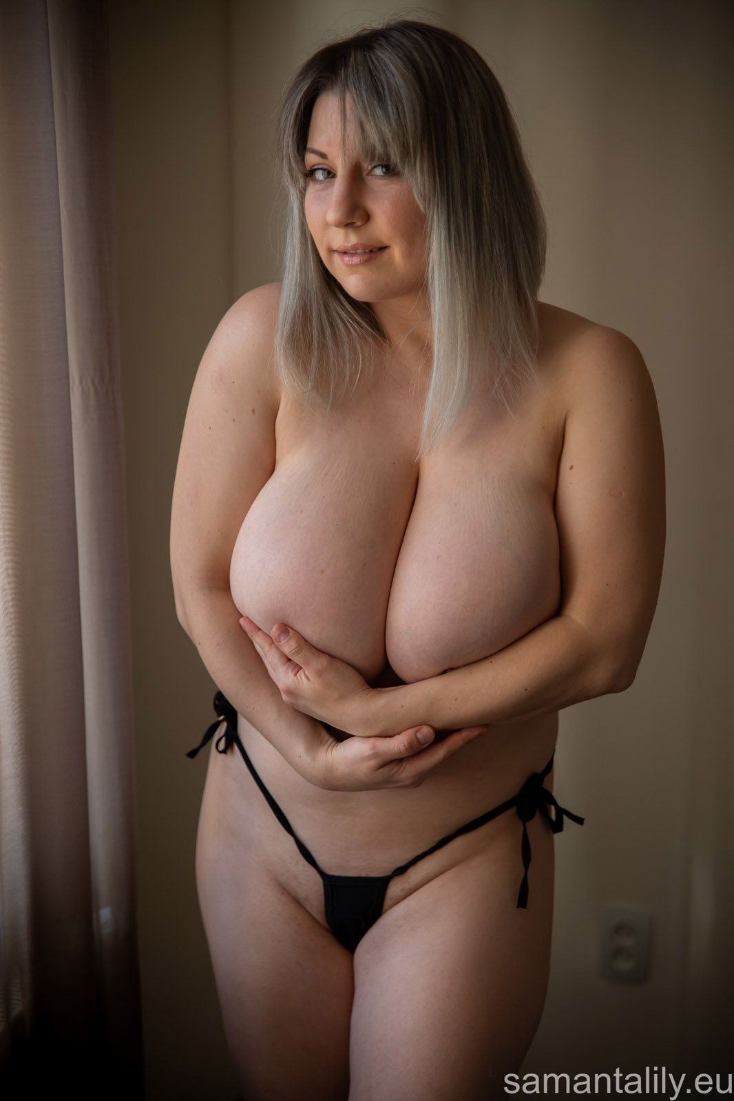 Samanta Lily It's Bikini Time 7