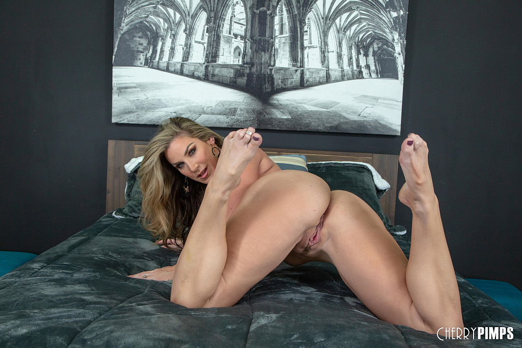 Cherry Pimps: Kayla Paige - 6
