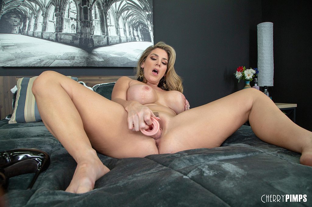Cherry Pimps: Kayla Paige - 9