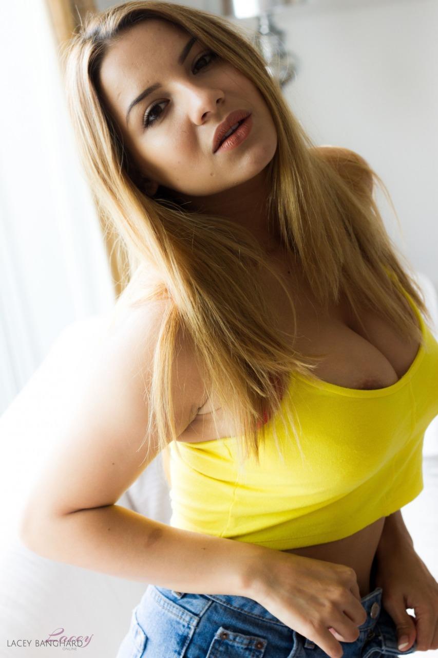 Lacey Banghard - Beautiful 5
