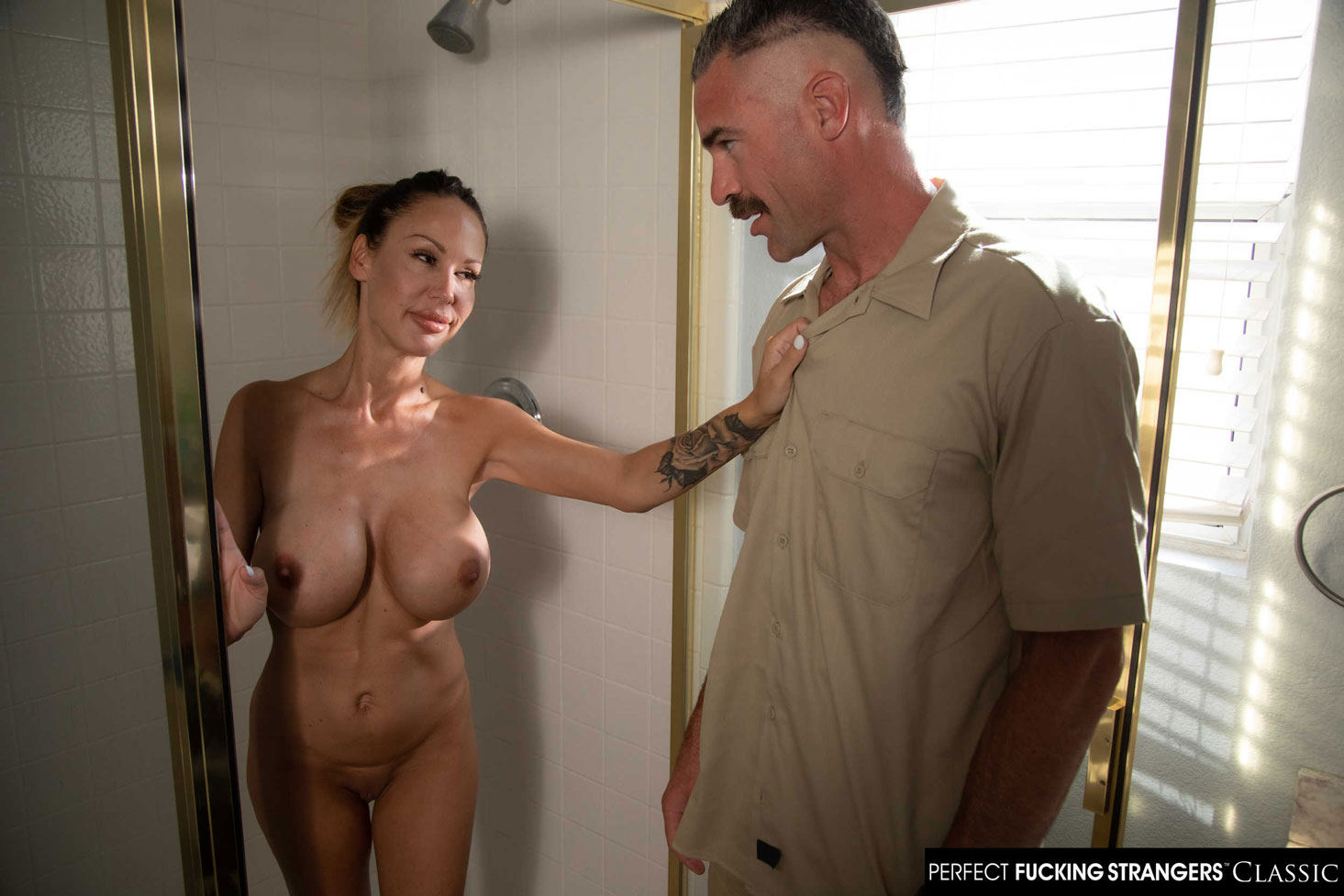 Naughty America - McKenzie Lee Cheating Wife in Action 2