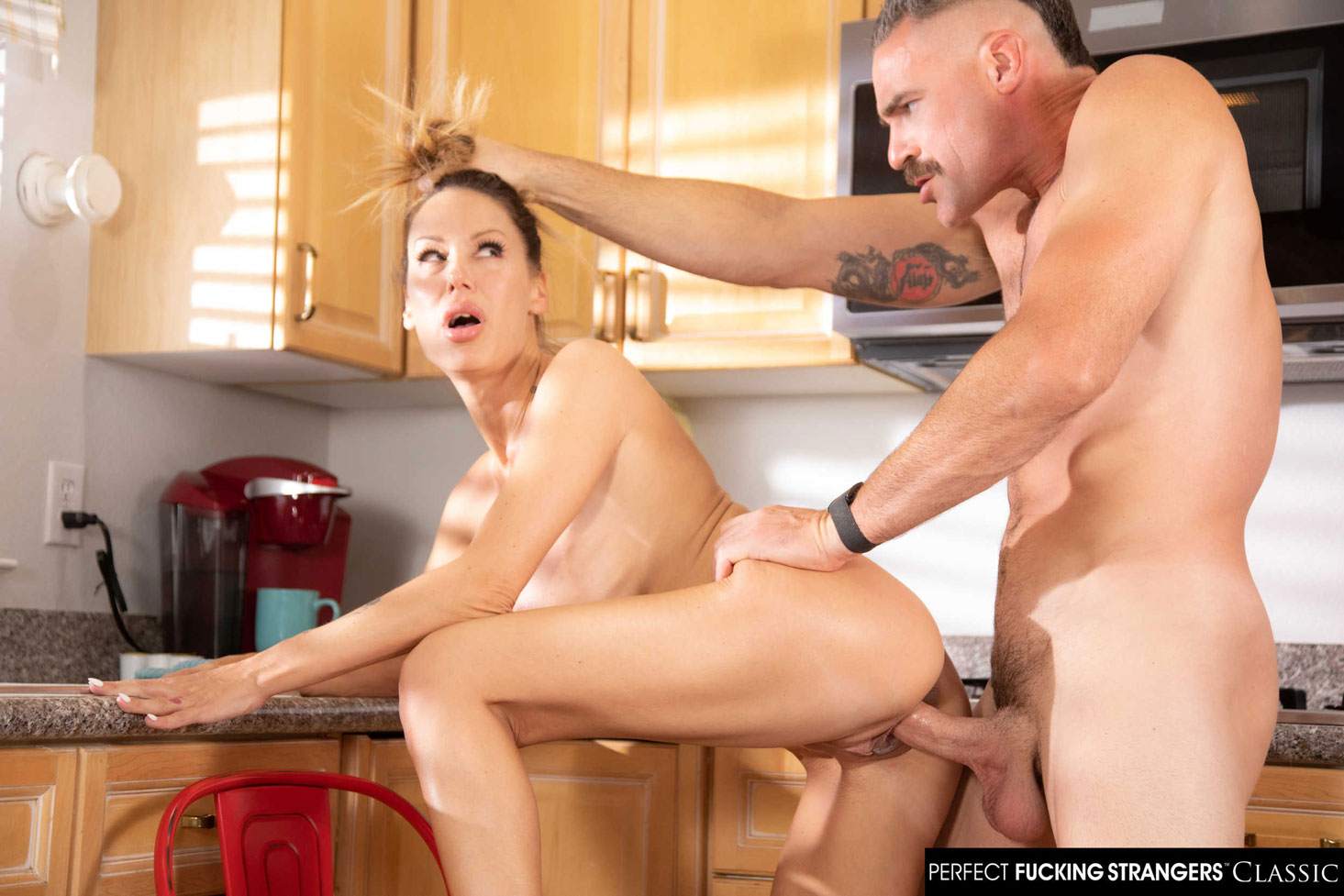 Naughty America - McKenzie Lee Cheating Wife in Action 11