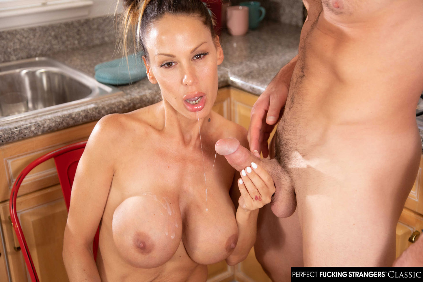 Naughty America - McKenzie Lee Cheating Wife in Action 12