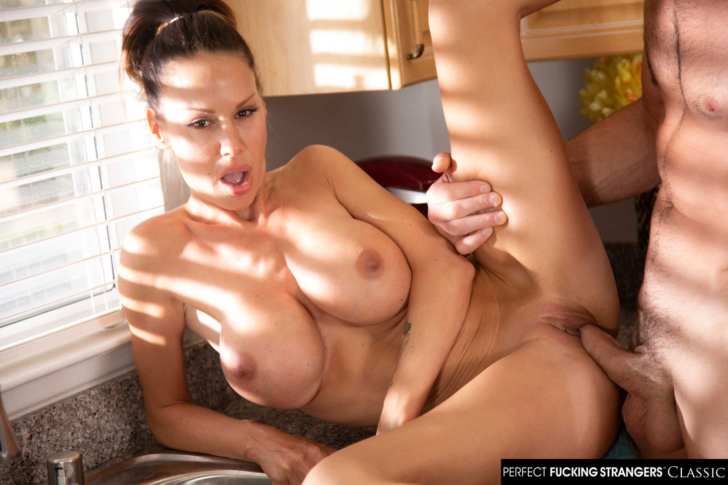 Naughty America - McKenzie Lee Cheating Wife in Action 6