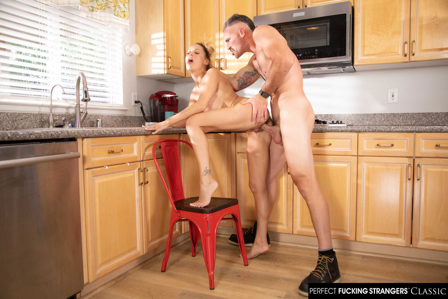 Naughty America - McKenzie Lee Cheating Wife in Action 10