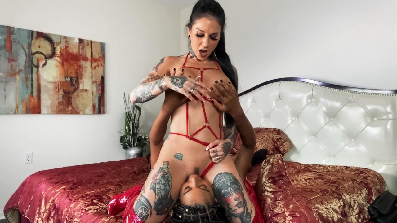 Joanna Angel - 4