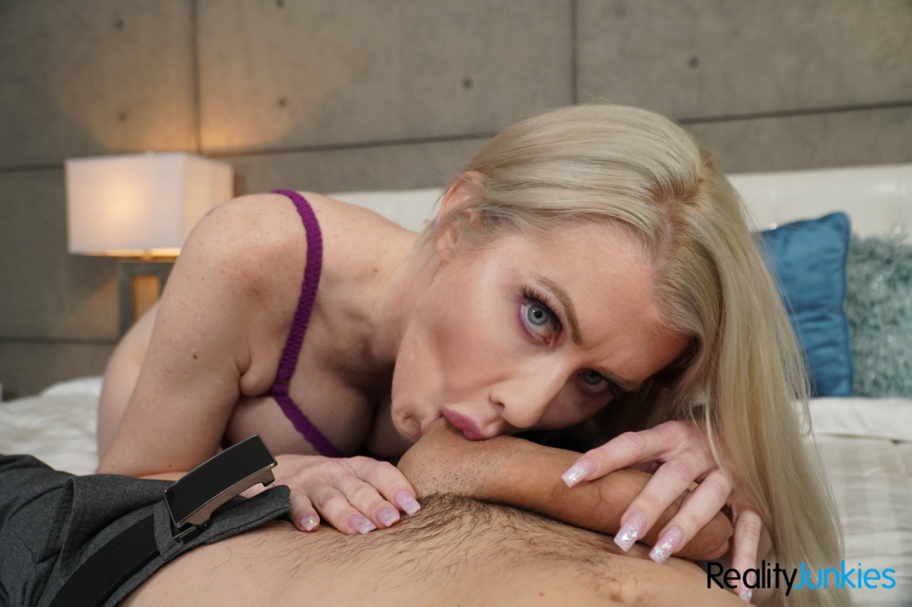 Reality Junkies: Katie Monroe - Toy Time! 9