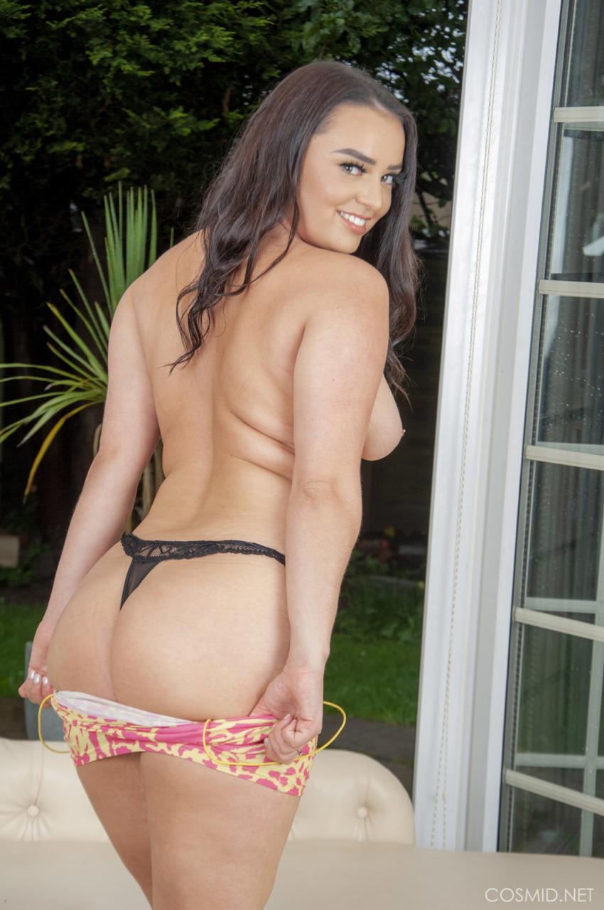 Cosmid: Sasha Bray Busty Newcomer  6
