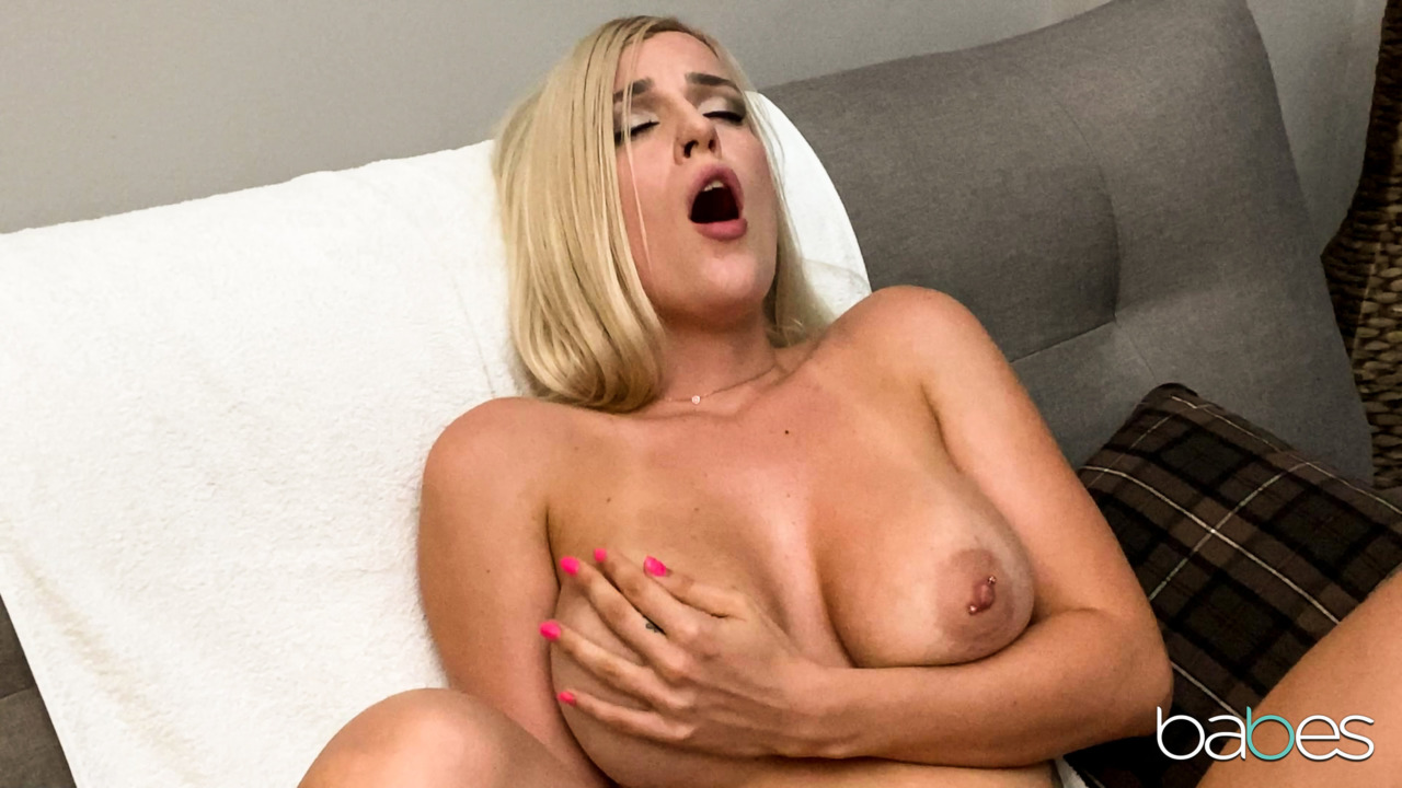 Babes Network: Marica Chanelle - 10