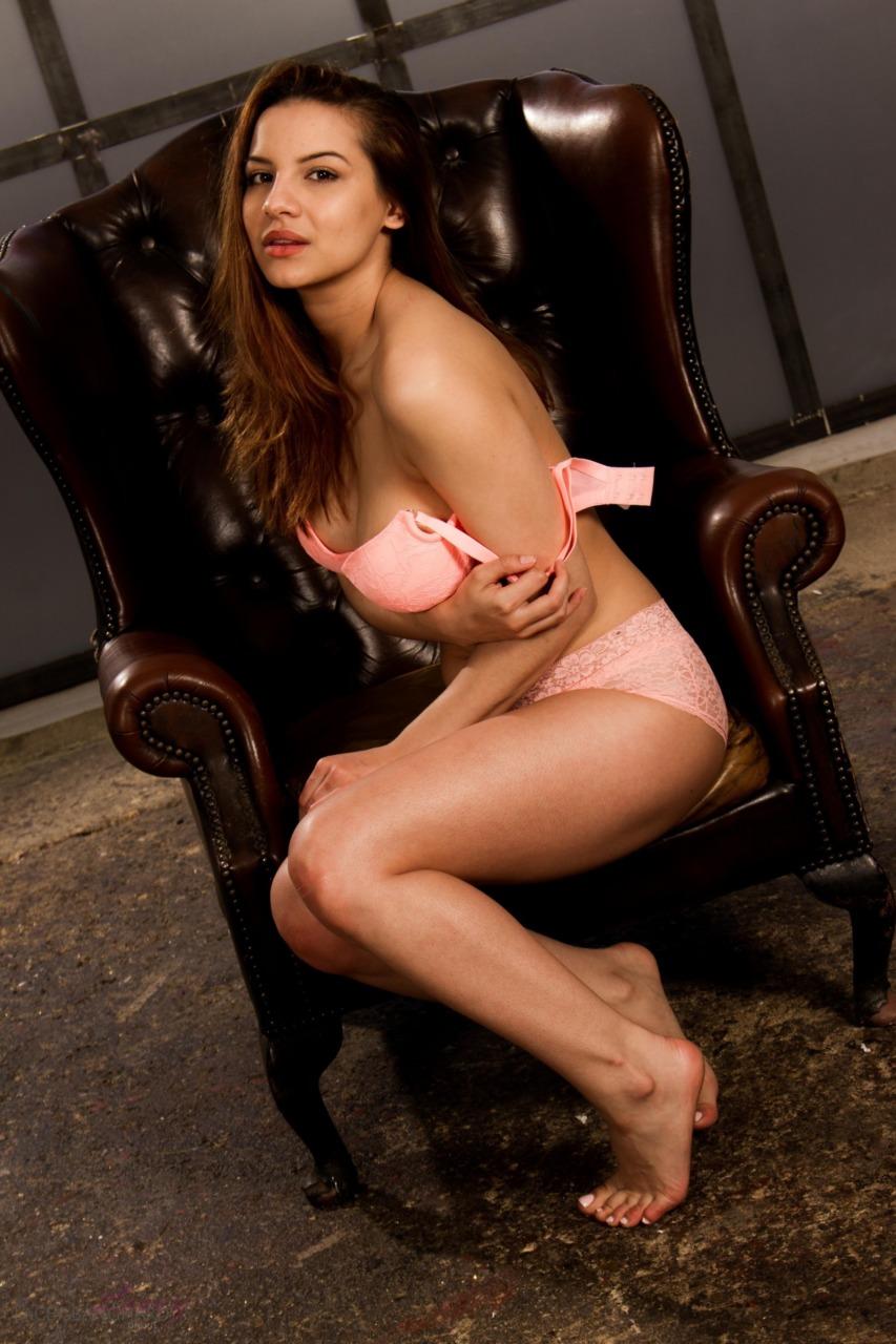 Lacey Banghard - Jumper 7