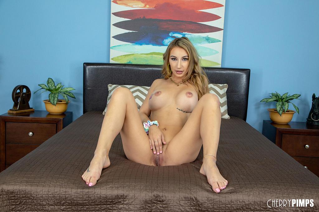 Cherry Pimps: Alessia Luna - 7