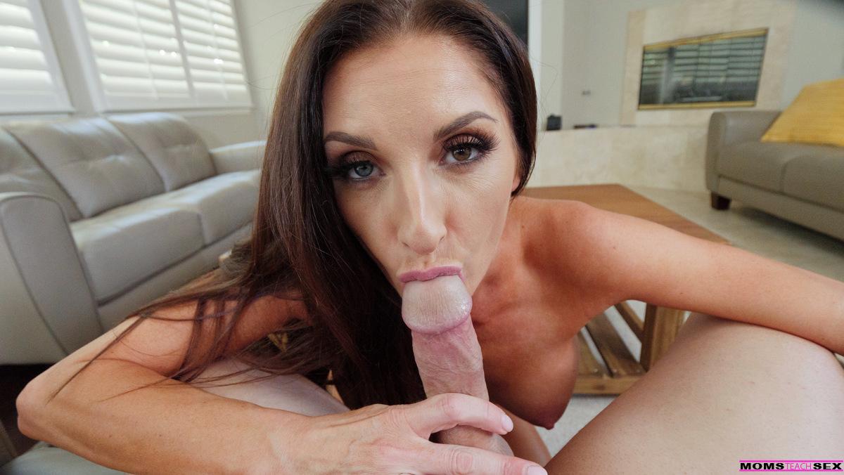 Moms Teach Sex - Silvia Saige 12