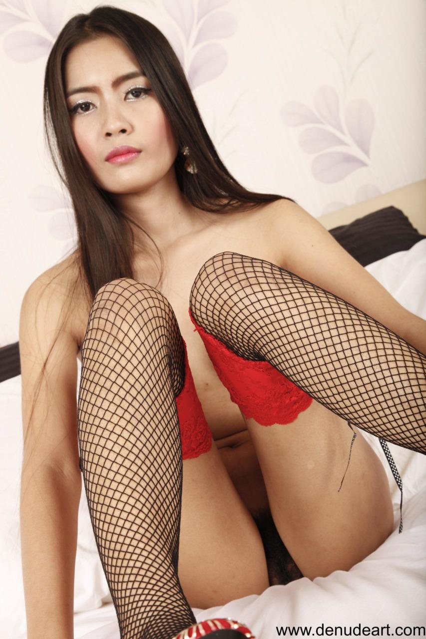 Yoko in Unshaved 11