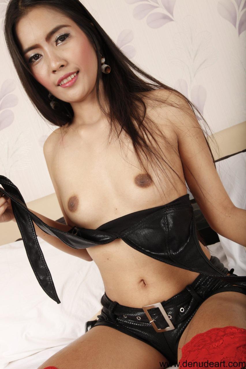 Yoko in Unshaved 8